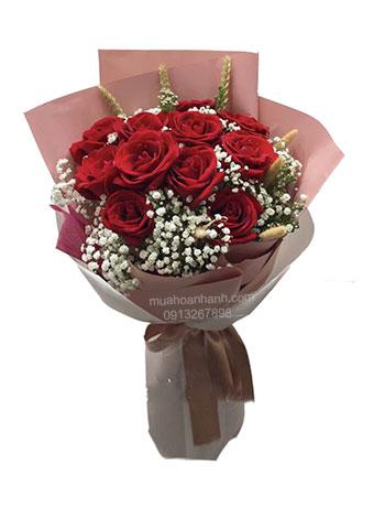 hoa bó-hb06