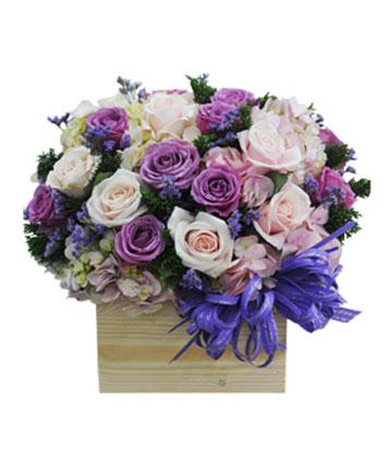 hoa giỏ p1