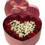 hoa hộp- hoa tình yêu11