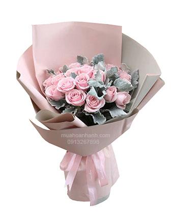 hoa bó-hb21