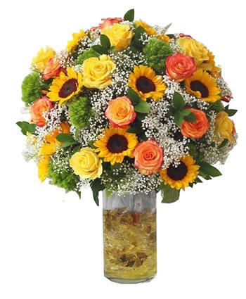 hoa cắm bình 4
