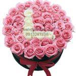 hoa hộp-hoa tình yêu 13