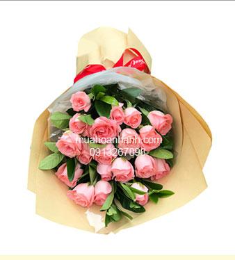 hoa bó 101