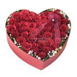 hoa hộp-hoa tình yêu 15