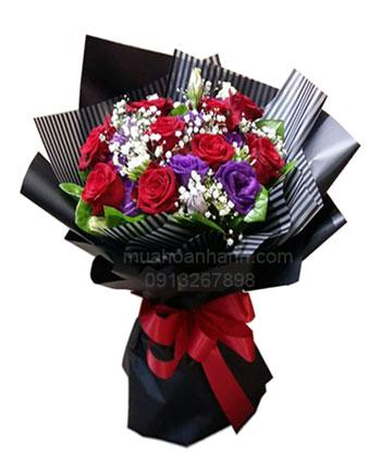 hoa bó-hb103a