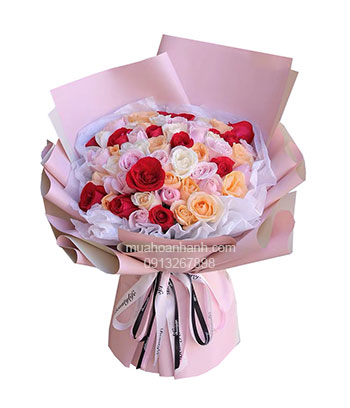 hoa bó-hb120