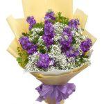 hoa bó-hb123