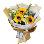 hoa bó-hb125