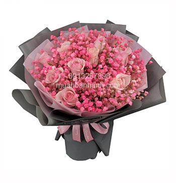 hoa bó- hb127