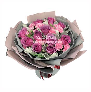 hoa bó-hg126
